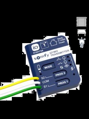 Somfy Unterputz-Sender io